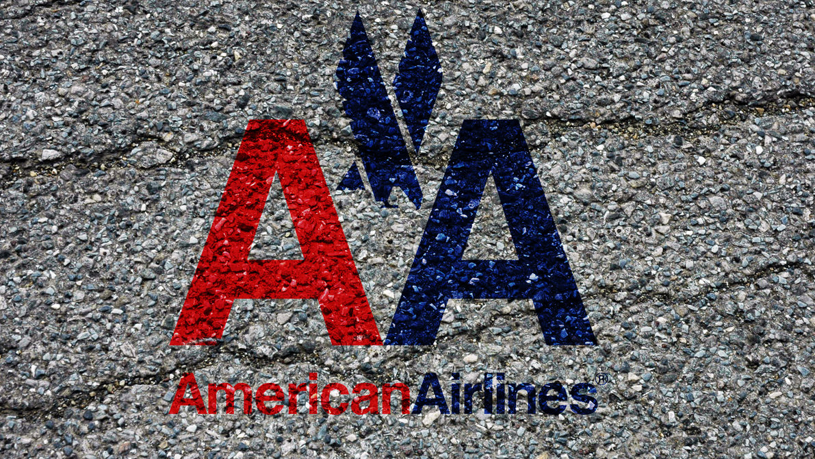 American Airlines Wallpaper by Abdi7451 1728
