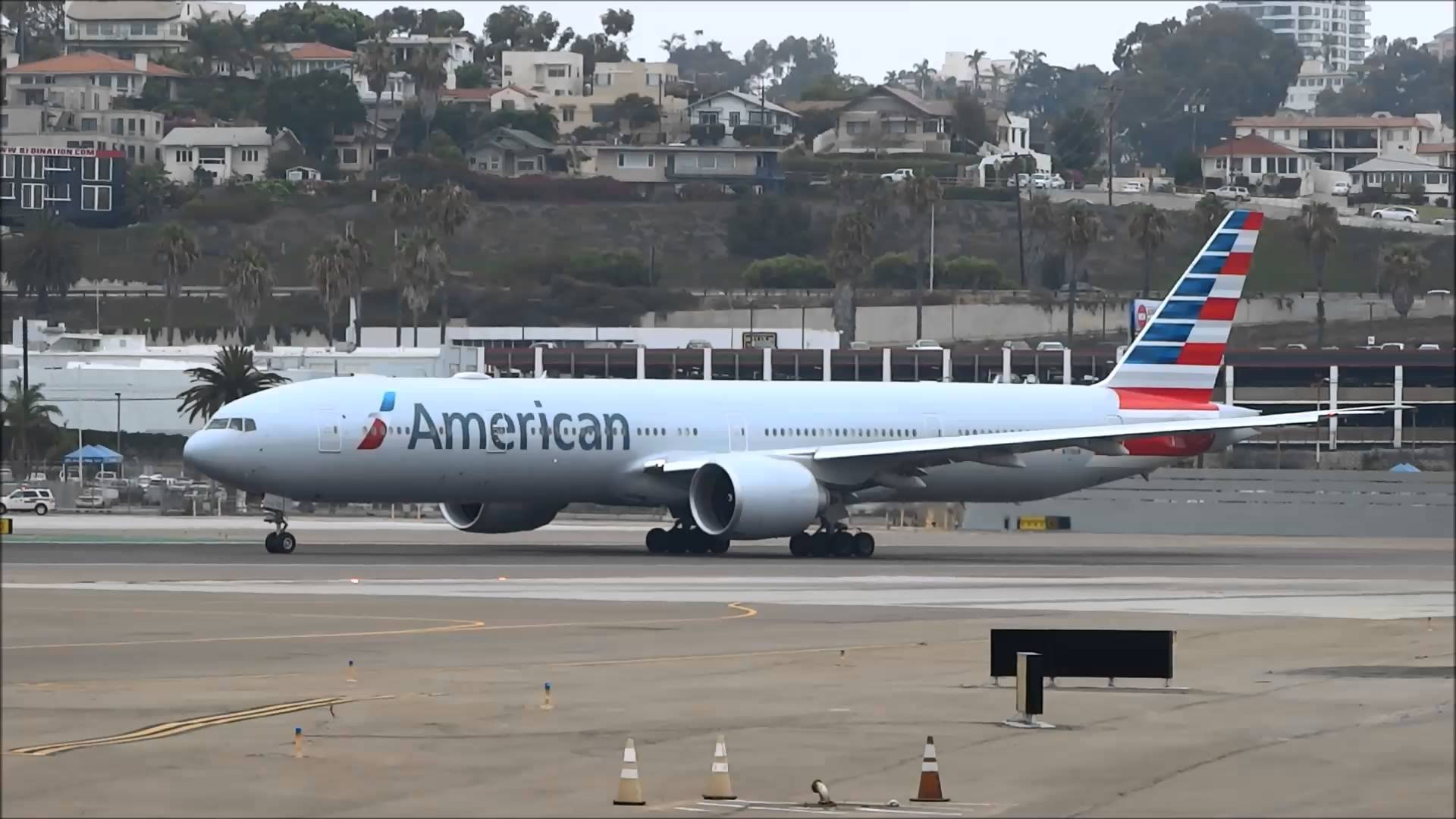 American Airlines Wallpapers 1180