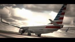 American Airlines Wallpapers 1542