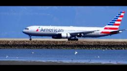 American Airlines Wallpapers 1487