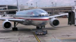American Airlines Wallpapers 1769