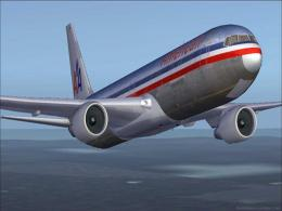 American Airlines Wallpapers 1156