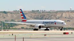 American Airlines Wallpapers 769