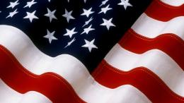 American Flag Background 993