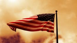 USA American Flag Background HD Wallpaper 1144