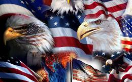 American Flag Desktop Wallpapers 887