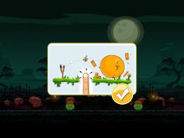 new bird in Angry Birds! 1186