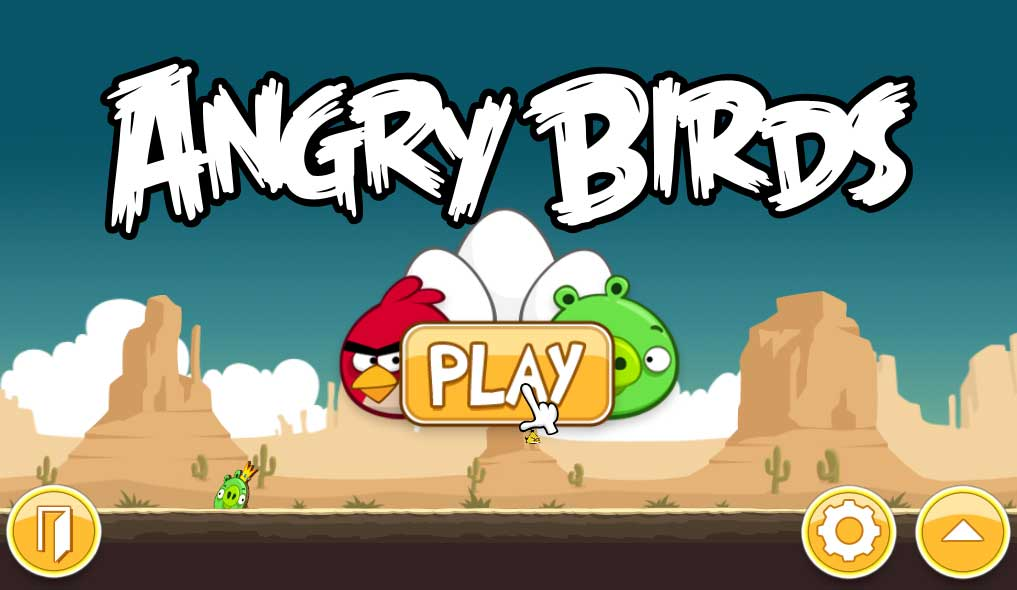 Game Angry Birds [New Update] 281