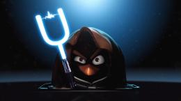 Angry Birds Star Wars is the new Android game from Rovio 1204