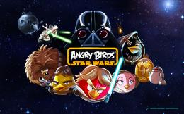 Angry Birds Star Wars Wallpaper angry birds 32422194 1920 1200 589
