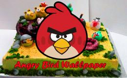 Angry Birds New Wallpaper 1865