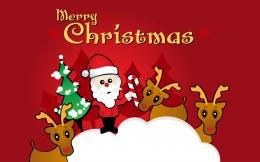 animated christmas hd wallpapers cool desktop pictures widescreen 772