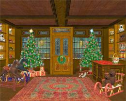 animated christmas wallpapers christmas animated wallpaper christmas 1974