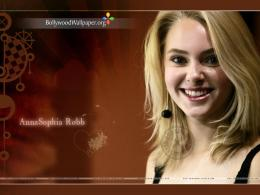 Annasophia Robb Wallpaper 1965