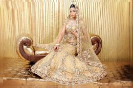 Beautiful Collection OF Bridal Lehenga HD image for desktop 1670