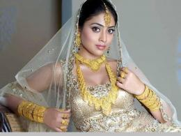 Asian Bridal HD Wallpapers 1366