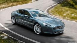 Aston Martin wallpaper 1245
