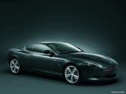 Free Auto wallpaperAston Martin Db9 wallpaper1600x1200 wallpaper 1270