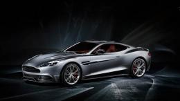 2014 Aston Martin Vanquish Desktop HD Wallpaper 1516