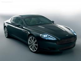 aston martin aston martin wallpapers aston martin back side view 1367