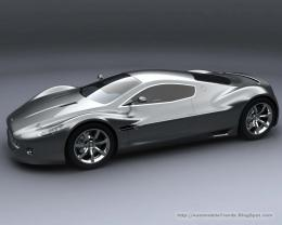 Labels: Aston Martin , Aston Martin One 77 , Wallpapers 1554