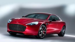Download 2014 Aston Martin Rapide wallpaper 1612