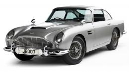 Beautiful Aston Martin DB5 Wallpaper Photo 1382