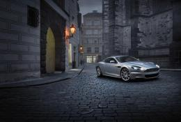 Aston Martin DB9 Wallpaper 704