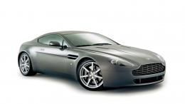 Aston Martin Vantage Side HD Wallpaper 1673
