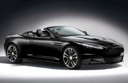 Aston Martin DBS Volante Carbon Edition Car Wallpapers 339