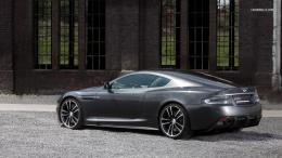 EDO Competition Aston Martin DB9 1366x768 wallpaper 635