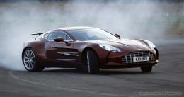 Aston Martin One 77 Wallpaper 235