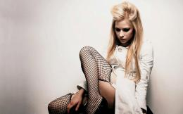Avril Lavigne New Hot HD Wallpaper 2014 1935