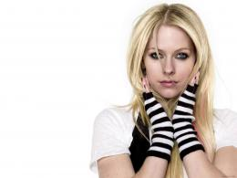 Full View and Download avril lavigne hd Wallpaper 4 with resolution of 1380