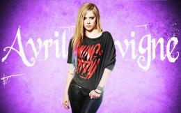 Avril Lavigne HD Wallpapers 1400