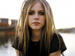 Avril Lavigne HD Wallpapers 295