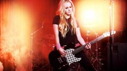Avril Lavigne 2013 Music HD Wallpaper Avril Lavigne 2013 Music 949