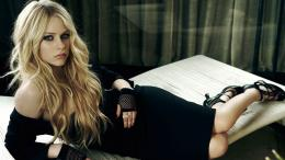 Avril Lavigne HD Wallpaper 457