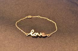 Beautiful Love Bracelet HD Wallpaper Free 1653