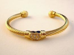 Bangle bracelet gold jewellery top hd images desktop wallpapers 582