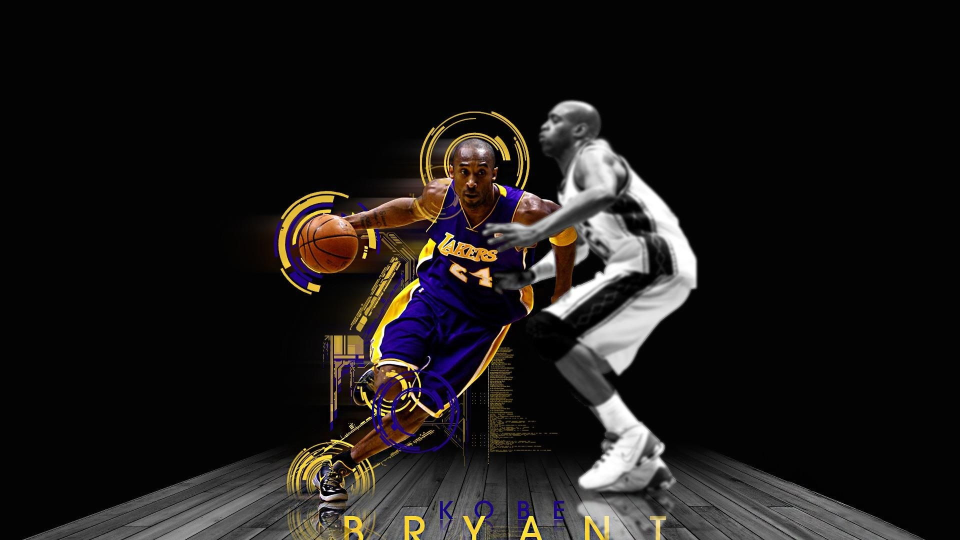 gallery for cool basketball player pictures
