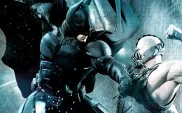 Batman Bane Fight 398