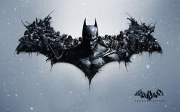 Batman Arkham Origins Games HD Wallpaper #5716 1015