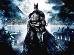 Today, we recommend you this great pictureEnjoy Batman 1724
