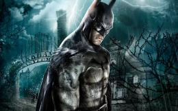 Batman Arkham Asylum Game 344