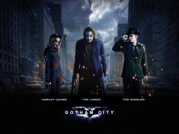 Batman gotham city wallpapers 1449