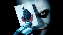 Batman Joker Card 1169