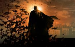Batman 3 Dark Knight HD Wallpaper 657