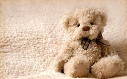 Teddy bear Wallpapers 1076