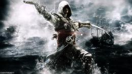 Assassin\'s Creed 4 Black Flag Wallpaper by DanteArtWallpapers 1567